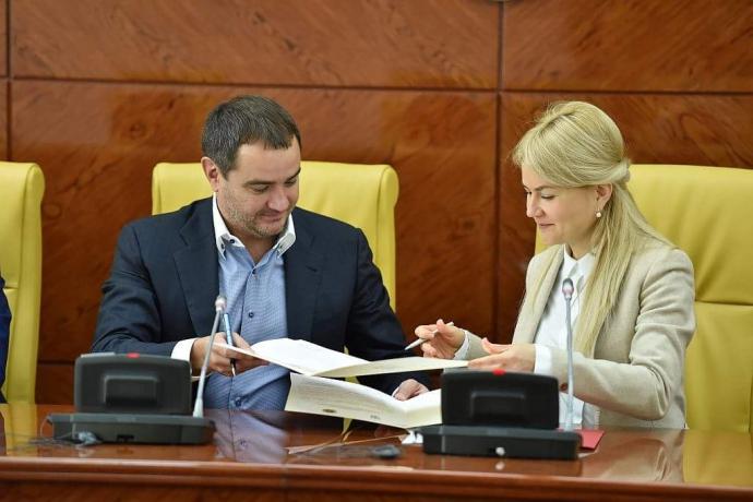 Міжнародний футбол офіційно повертається до Харкова (2)