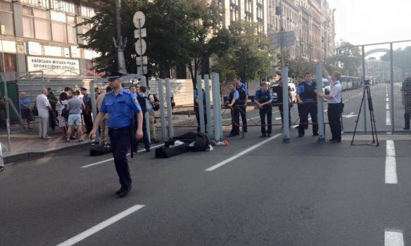 Крестный ход в Киеве: все подробности, фото и видео (20)