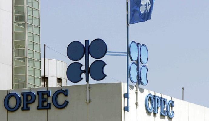 Ціна нафтової корзини ОПЕК знизилася до $25 за барель