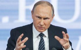 Путін подякував молоді за створення смертельної зброї
