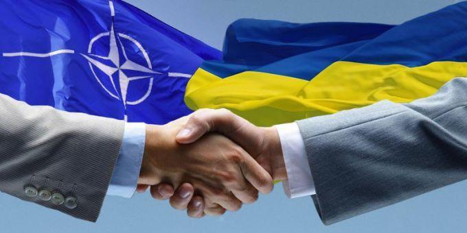 Совместная миссия Украины при НАТО открыта в Брюсселе