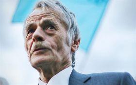 Джемілєв заявив про таємне переселення росіян до анексованого Криму