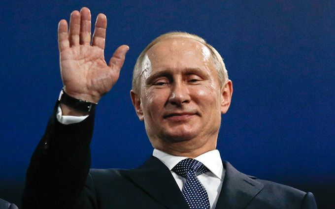 У Путіна незадоволені тим, як про нього говорять на Заході: в мережі сміються