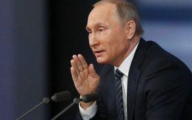 Дипломат указал на большой позор в поведении Путина