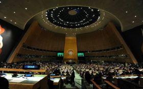"""ГА ООН: Украина пообещала России несколько """"неприятных сюрпризов"""""""