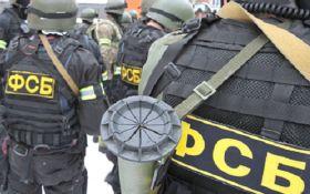 ФСБ вимагає контролю над інтернетом