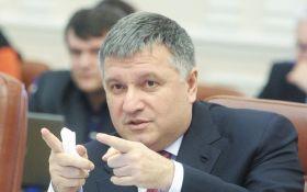 Скандал з Саакашвілі і журналісткою: Аваков відреагував насмішкою