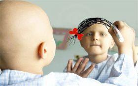 В Україні зареєстрували відомий лікарський препарат від раку