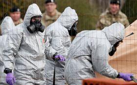 Отравление Скрипаля: обнародованы результаты международного расследования