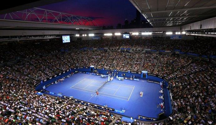 Украинки уступили в финале юниорского Australian Open