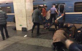 Не ІДІЛ? У Росії вже роблять тривожні заяви по теракту