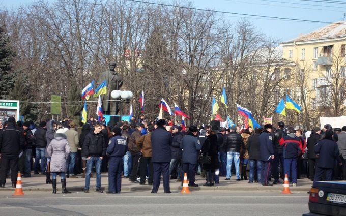 З'явилися нові свідчення проти соратників Єфремова, які здали Луганськ бойовикам