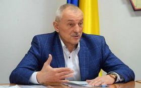 Порошенко назначил нового губернатора Волынской области
