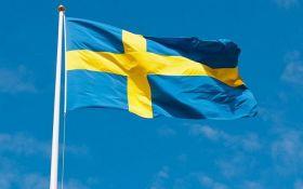 Швеция примет меры против российской агрессии