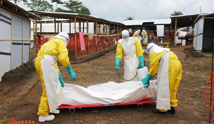 Новий випадок Еболи виник в Сьєрра-Леоне