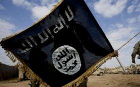 Бойовики ІДІЛ атакували військову базу США: з'явилося відео