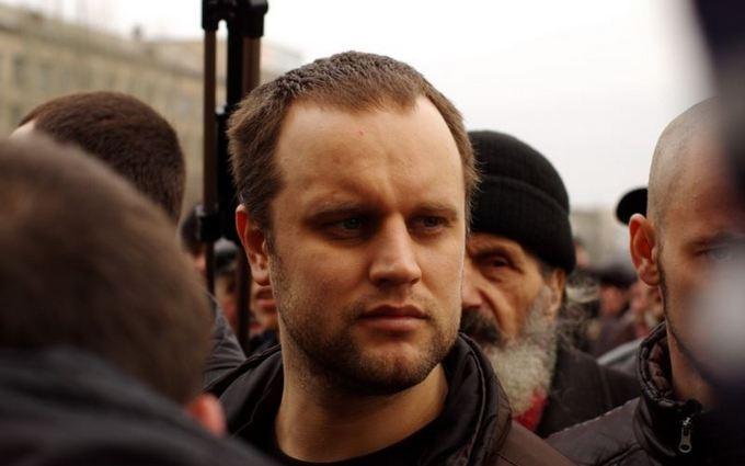 Сепаратист Губарев рассказал, кто привез в Украину «Новороссию»