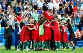 Португалия выиграла Евро-2016: опубликовано видео