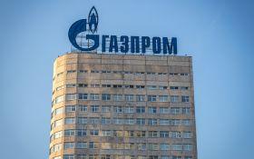 """""""Нафтогаз"""" заявив про симетричне нарахування штрафів """"Газпрому"""""""