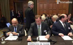 Выступление России в Гааге: появился топ-5 примеров вранья