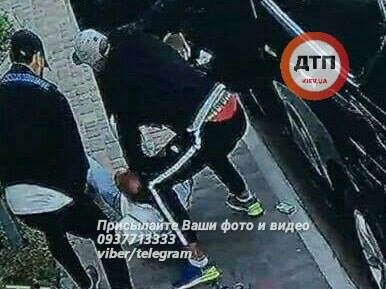 У Києві сталося загадкове викрадення молодої пари: опубліковані фото (1)