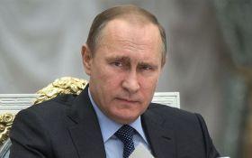 У Путина попытались похвалить его: сеть ответила шутками и гневом