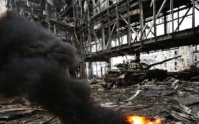 Россия беззубая: опубликовано видео со стихотворением о войне на Донбассе