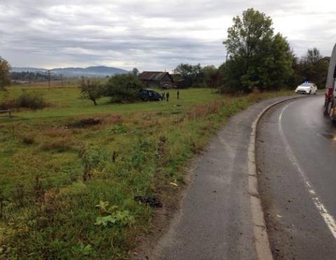 На Львівщині перекинувся автобус зі словаками: семеро людей травмувалися (4 фото) (1)