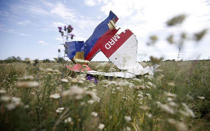 ВНидерландах специалисты пожаловались насложность расшифровки данных Российской Федерации посбитому Boeing