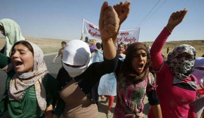 Ирак нуждается в средствах для преодоления гуманитарного кризиса