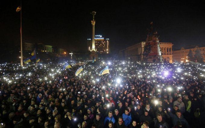Украинский художник рассказал, как ему предлагали посты во власти после Майдана: опубликовано видео