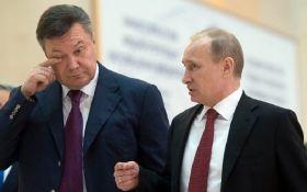 Янукович рассказал о личной жизни и том, сколько раз он встречался с Путиным