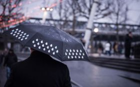 Прогноз погоды в Украине на четверг - 24 января