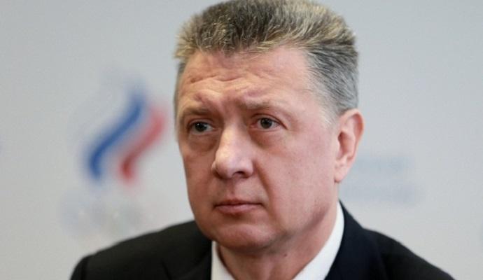 Всероссийская федерация легкой атлетики выбрала нового главу