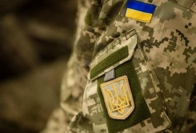 Вштабе АТО уточнили, где 19декабря погибли 2 солдата