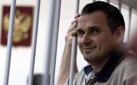 Оскароносна акторка виступила на підтримку Сенцова