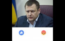 Опрос дня: Как Вы оцениваете назначение мэром Днепра Борисом Филатовым экс-беркутовца руководителем муниципальной полиции города?