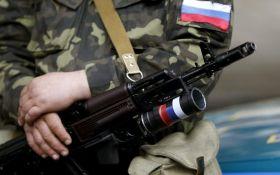 На Луганщину прибыли российские наемники - СБУ