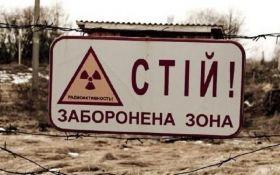 В Чернобыльской зоне задержали две группы сталкеров: появились фото