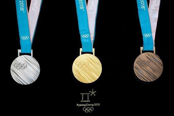 Назван лидер медального зачета Олимпиады-2018