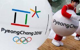 Россию хотят лишить права участия в зимней Олимпиаде