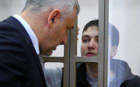 """Москаль назвав ім'я росіянина, який міг """"вправити мізки"""" Савченко в полоні"""