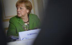 Секретна місія: в Німеччині не розуміють, куди зникла Меркель