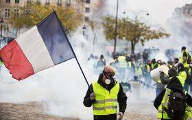Как Россия участвует в протестах во Франции: Геращенко дала четкое объяснение