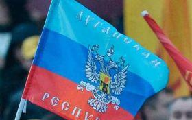 """Боевики ЛНР заявили о задержании """"диверсантов"""" СБУ"""