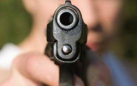 Путінський нацгвардієць випадково застрелив товариша по службі: з'явилося відео моменту