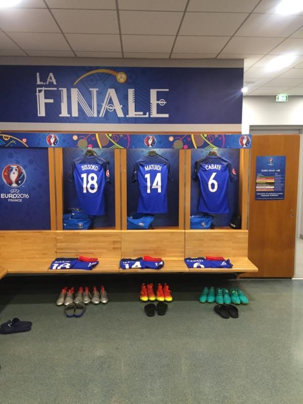 Португалія - Франція: онлайн трансляція фіналу Євро-2016 (5)