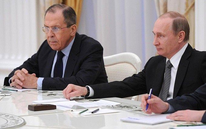 У Путина назвали условия введения миротворцев ООН на Донбасс