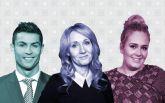 Forbes опубликовал имена самых богатых звезд Европы