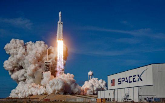 Запуск Crew Dragon на МКС: онлайн-трансляция исторического события